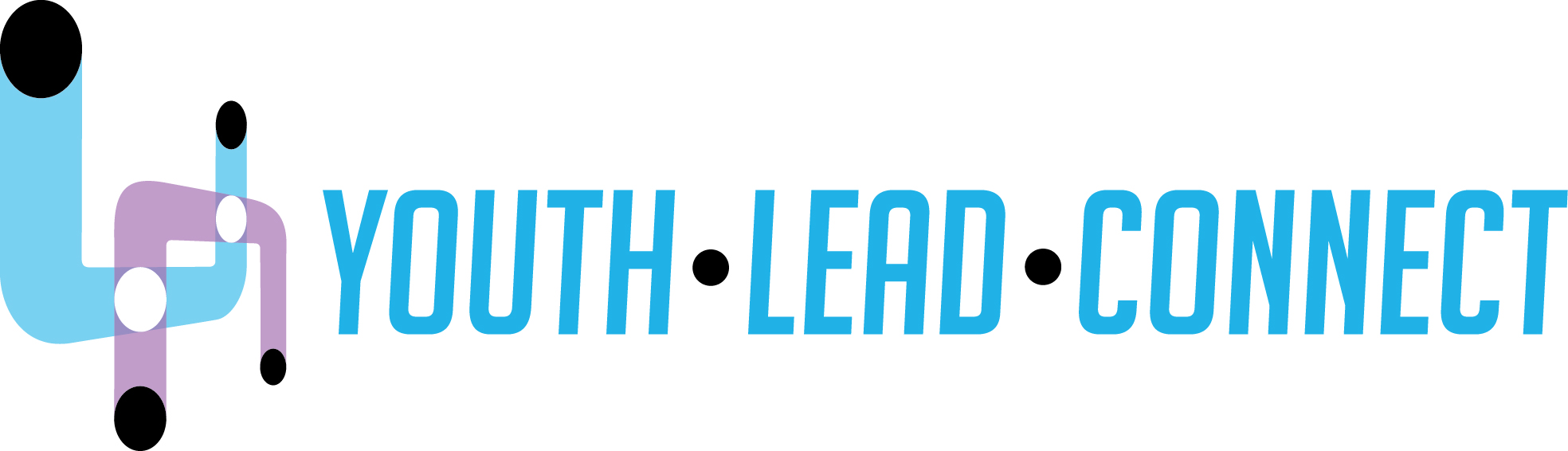 Youth lead connect logo