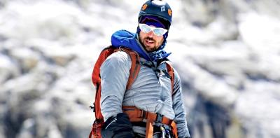 Climbing Mount Everest with haemophilia