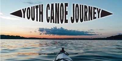 Youth Canoe Journey