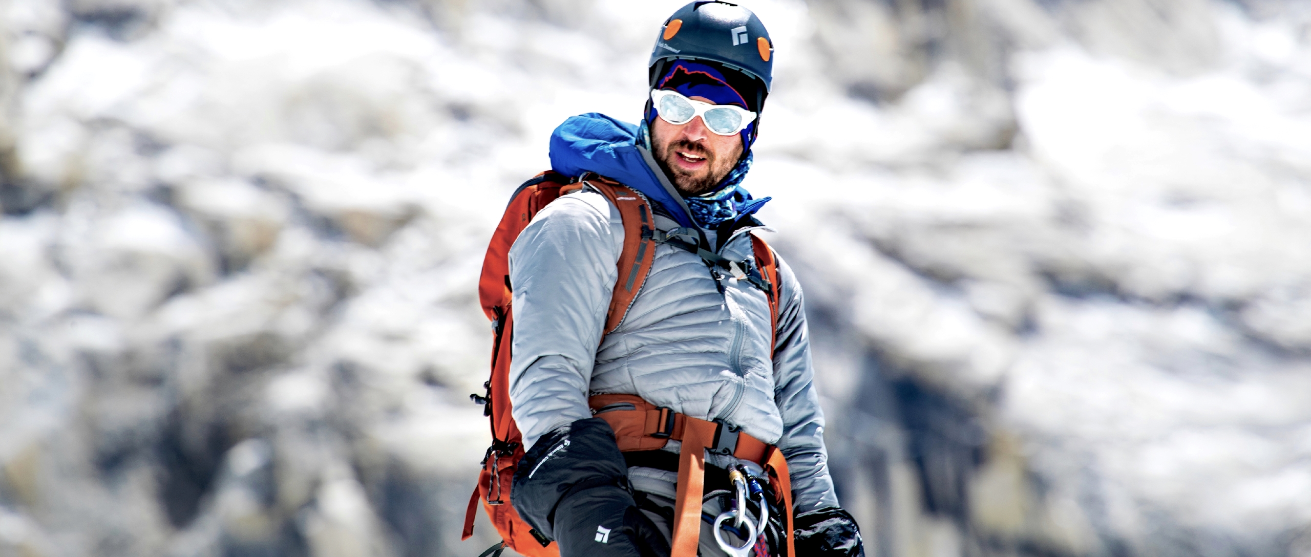 Climbing Mount Everest with severe haemophilia
